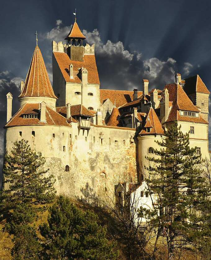 bran castle photo gallery bran castle